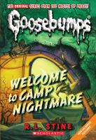 Welcome to Camp Nightmare