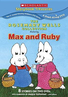 Max's chocolate chicken : --and more stories by Rosemary Wells