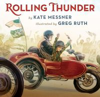 Rolling Thunder by Messner, Kate,