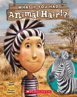 What if you had animal hair!