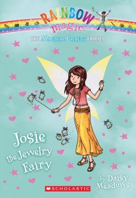 Josie the jewelry fairy