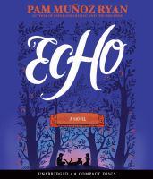 Echo a novel
