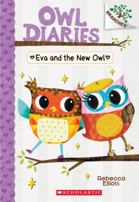 Eva and the New Owl