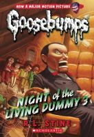 Night of the living dummy 3
