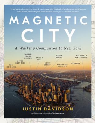 Magnetic city :