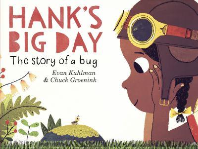 Hank's big day :