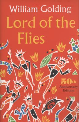 Link to Catalogue record for Lord of the flies