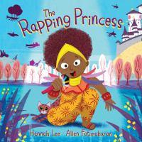 The Rapping Princess