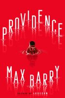 Providence by Barry, Max,