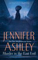 Murder in the East End by Ashley, Jennifer,