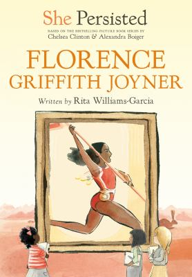 She persisted : Florence Griffith Joyner