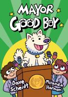 Mayor good boy. 1