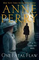 One fatal flaw by Perry, Anne,