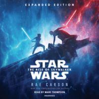 Star Wars. The rise of Skywalker