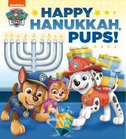 Happy Hanukkah, pups!