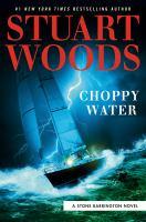 Choppy water by Woods, Stuart,