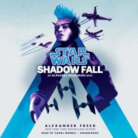 Star wars. Shadow fall