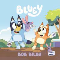 Bob Bilby.