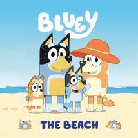 Bluey : the beach.