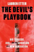 The Devil's Playbook