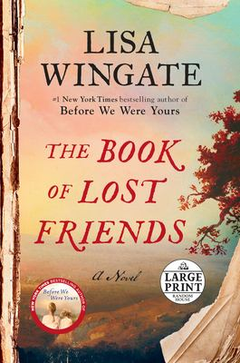 The Book of Lost Friends.