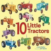 10 Little Tractors