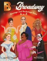 B Is for Broadway