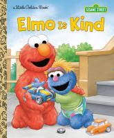 Elmo is kind
