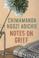 Notes on Grief.