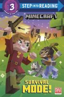Minecraft : survival mode!