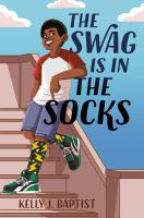 The Swag is in the Socks
