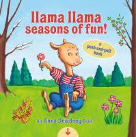 Llama Llama Seasons of Fun!