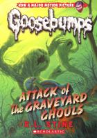 Attack of the graveyard ghouls