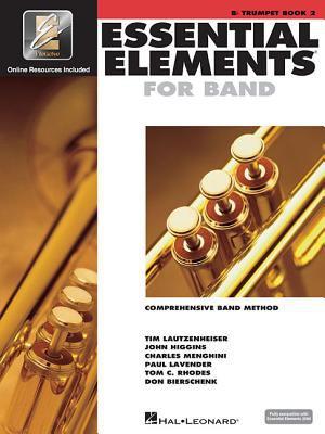 Essential elements for band : by Lautzenheiser, Tim,