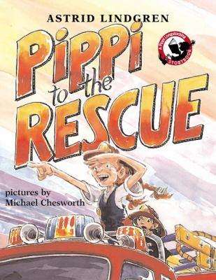 Pippi to the Rescue