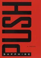 Push :   a novel