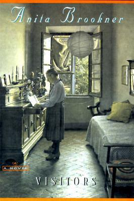 Visitors : a novel