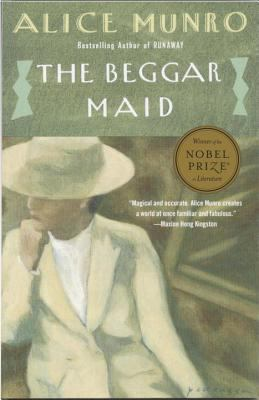The beggar maid : stories of Flo and Rose