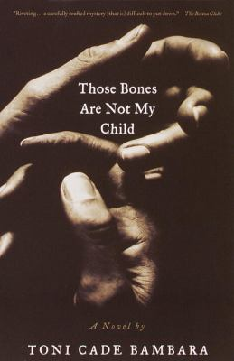 THOSE BONES ARE NOT MY CHILD