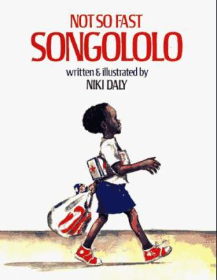 Not so fast, Songololo