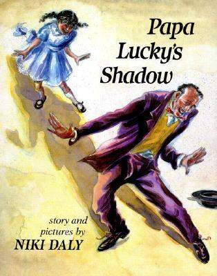Papa Lucky's shadow : story and pictures