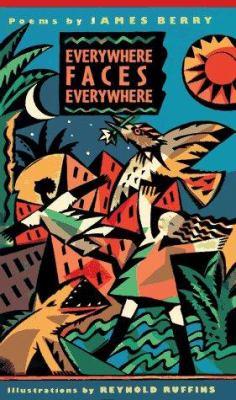 Everywhere faces everywhere : poems