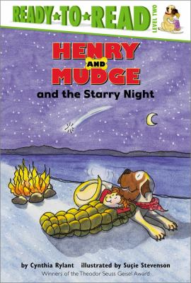 Henry and Mudge and the starry night : the seventeenth book of their adventures