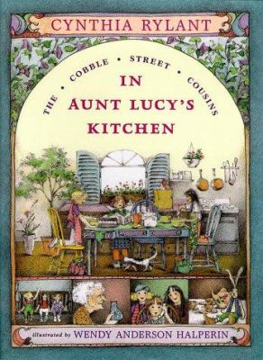 In Aunt Lucy's kitchen