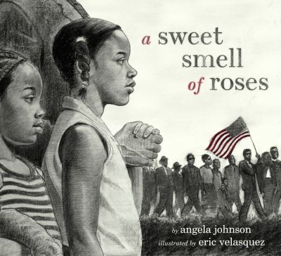A sweet smell of roses