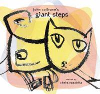 John Coltrane's giant steps
