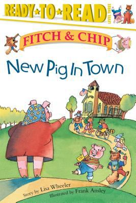 New pig in town
