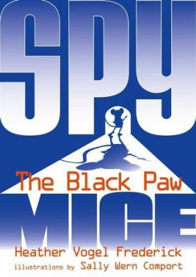 The black paw