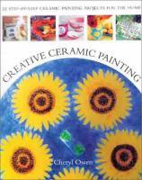 Creative Ceramic Painting
