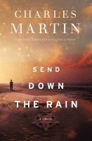 Send down the rain by Martin, Charles,